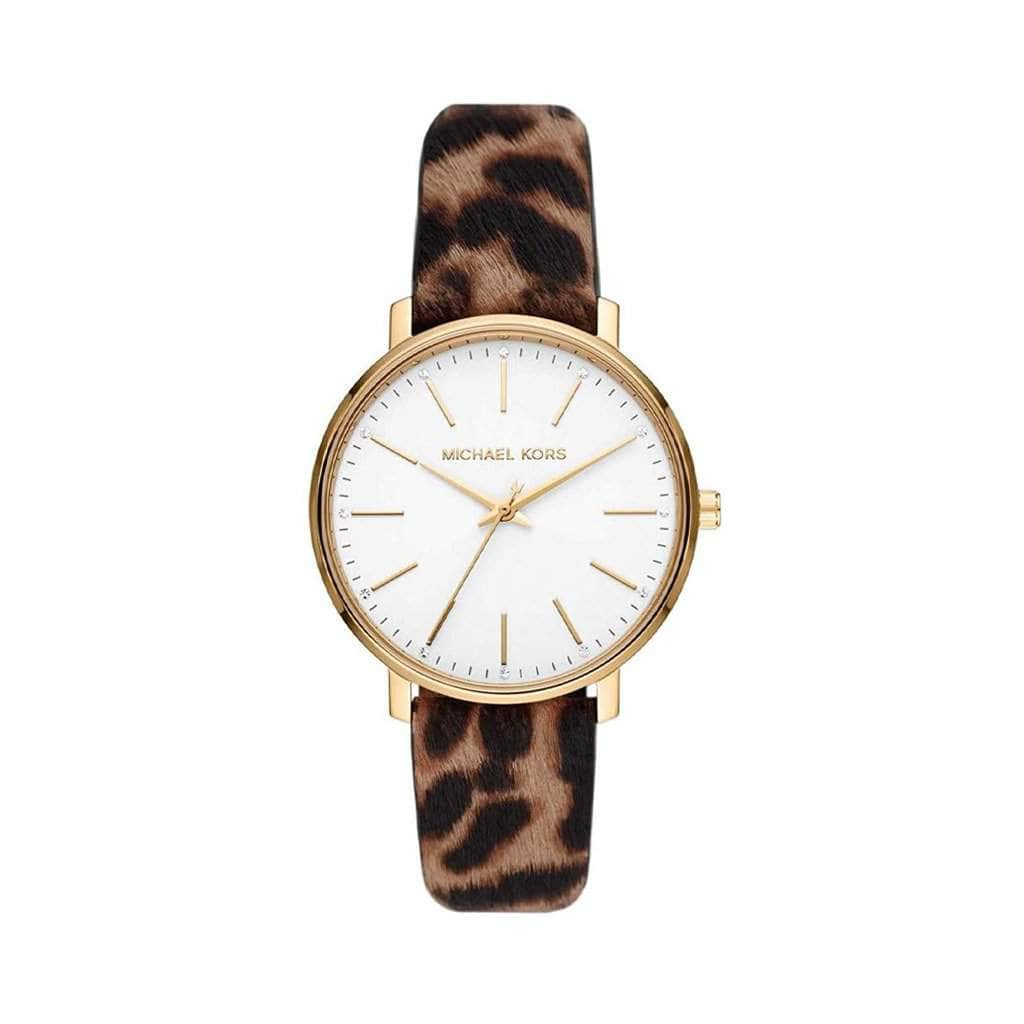 your trendy style Accessories Watches Michael Kors - MK2928 brown / NOSIZE
