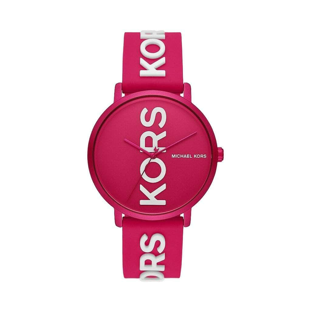your trendy style Accessories Watches Michael Kors - MK45 pink / NOSIZE