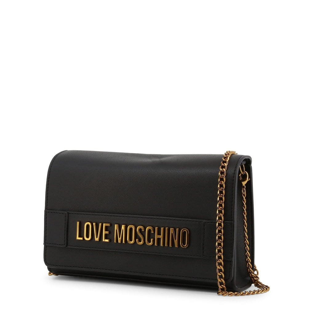 your trendy style Bags Clutch bags Love Moschino - JC4103PP1BLK black / NOSIZE