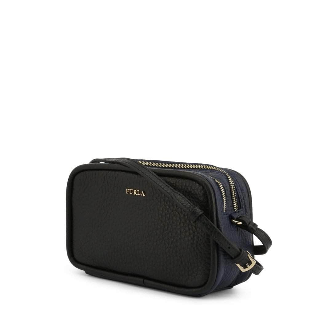 your trendy style Bags Crossbody Bags Furla - LILLI_EAX8 black / NOSIZE