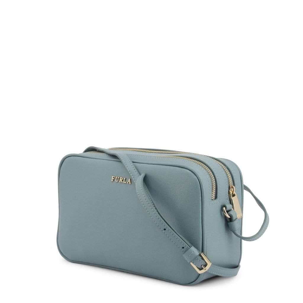 your trendy style Bags Crossbody Bags Furla - LILLI_EK27-B30000 blue / NOSIZE