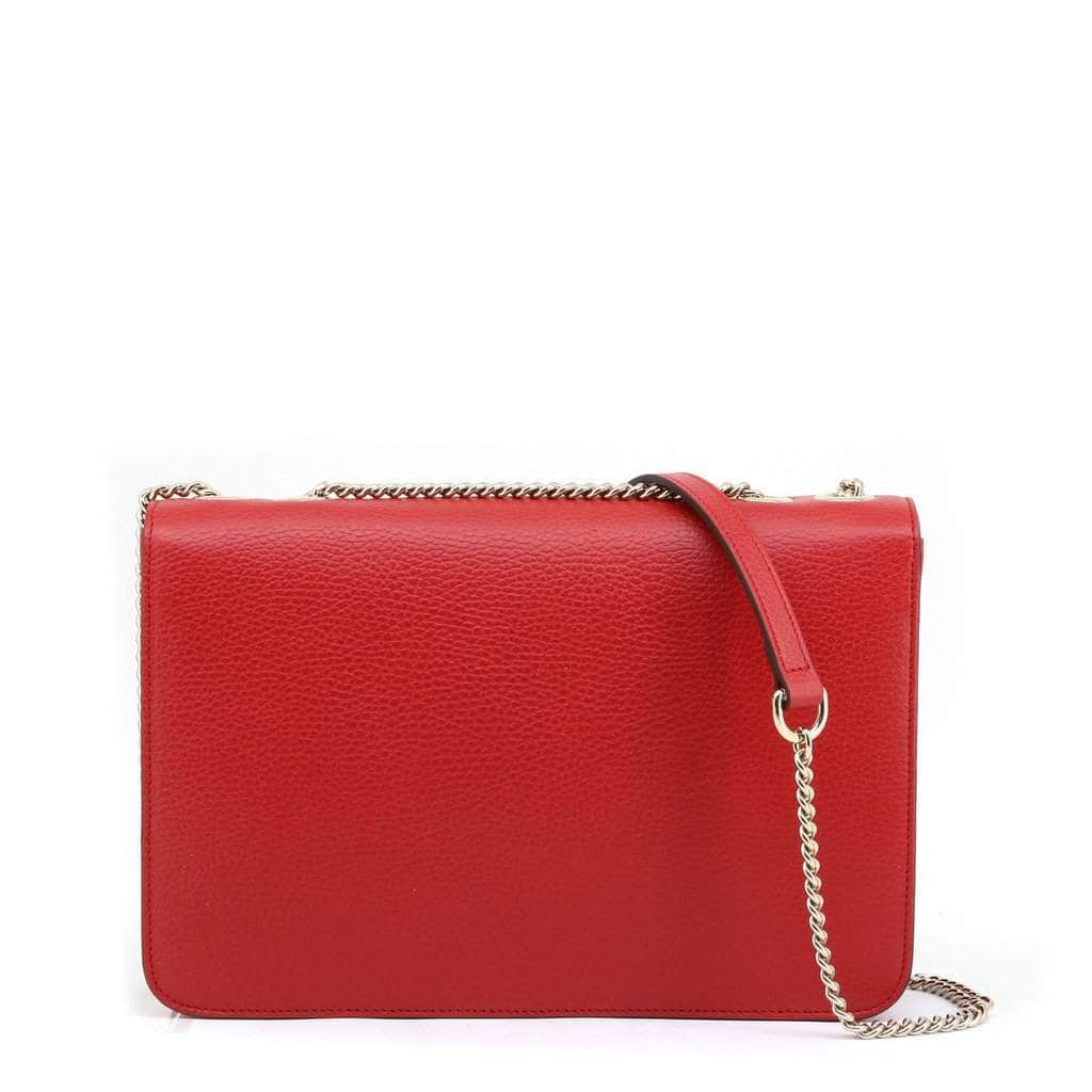 your trendy style Bags Crossbody Bags Gucci - 510303_CA00G red / NOSIZE
