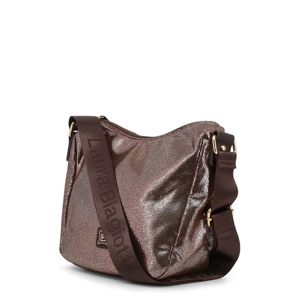 your trendy style Bags Crossbody Bags Laura Biagiotti - TAPIRO_LB20W-100-63 brown / NOSIZE