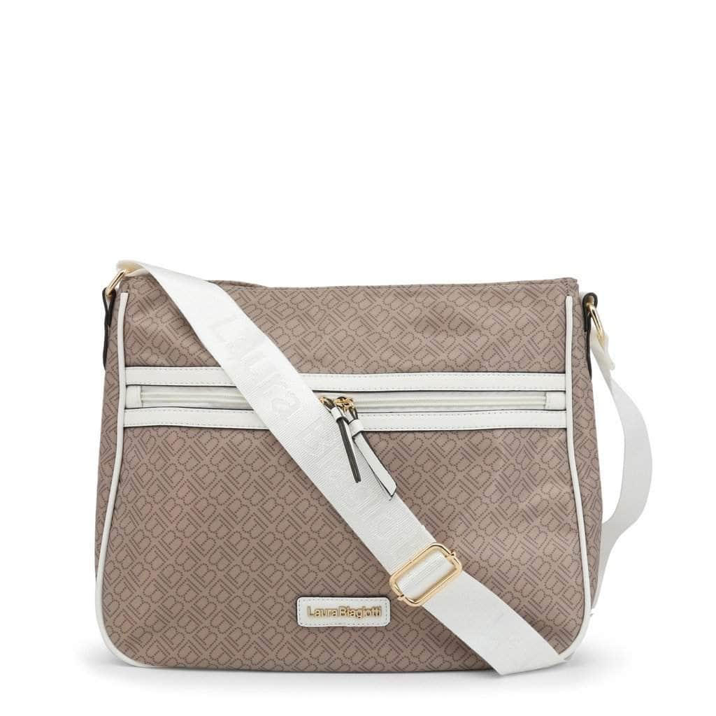 your trendy style Bags Crossbody Bags Laura Biagiotti - THIA_LB20S-105-3 brown / NOSIZE