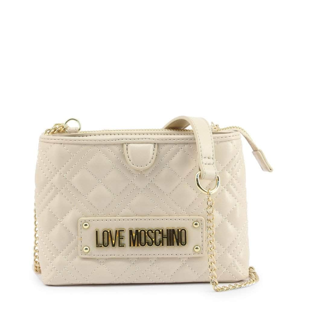 your trendy style Bags Crossbody Bags Love Moschino - JC4209PP0BKA white / NOSIZE