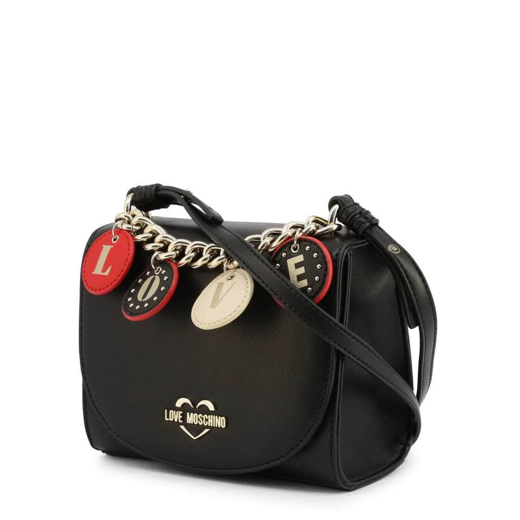 your trendy style Bags Crossbody Bags Love Moschino - JC4223PP0BKD black / NOSIZE