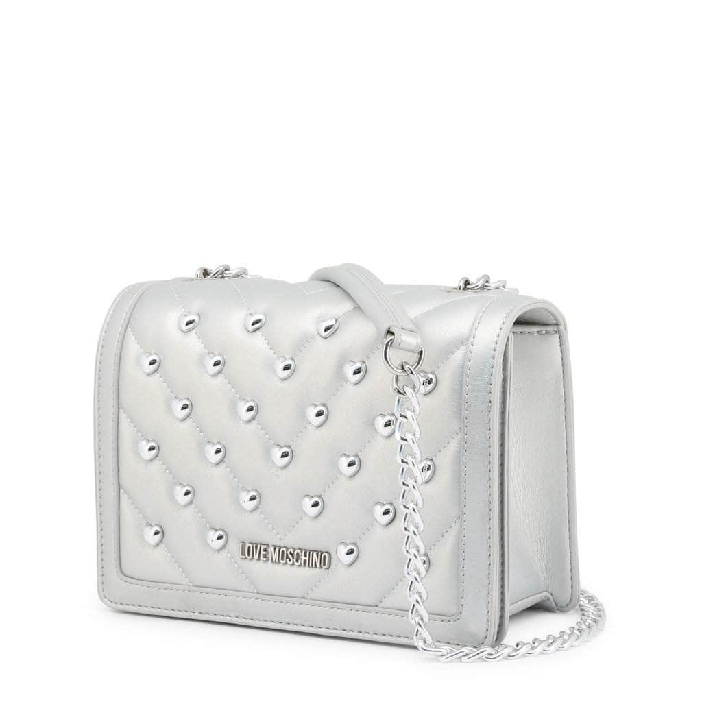 your trendy style Bags Crossbody Bags Love Moschino - JC4234PP0AKE grey / NOSIZE
