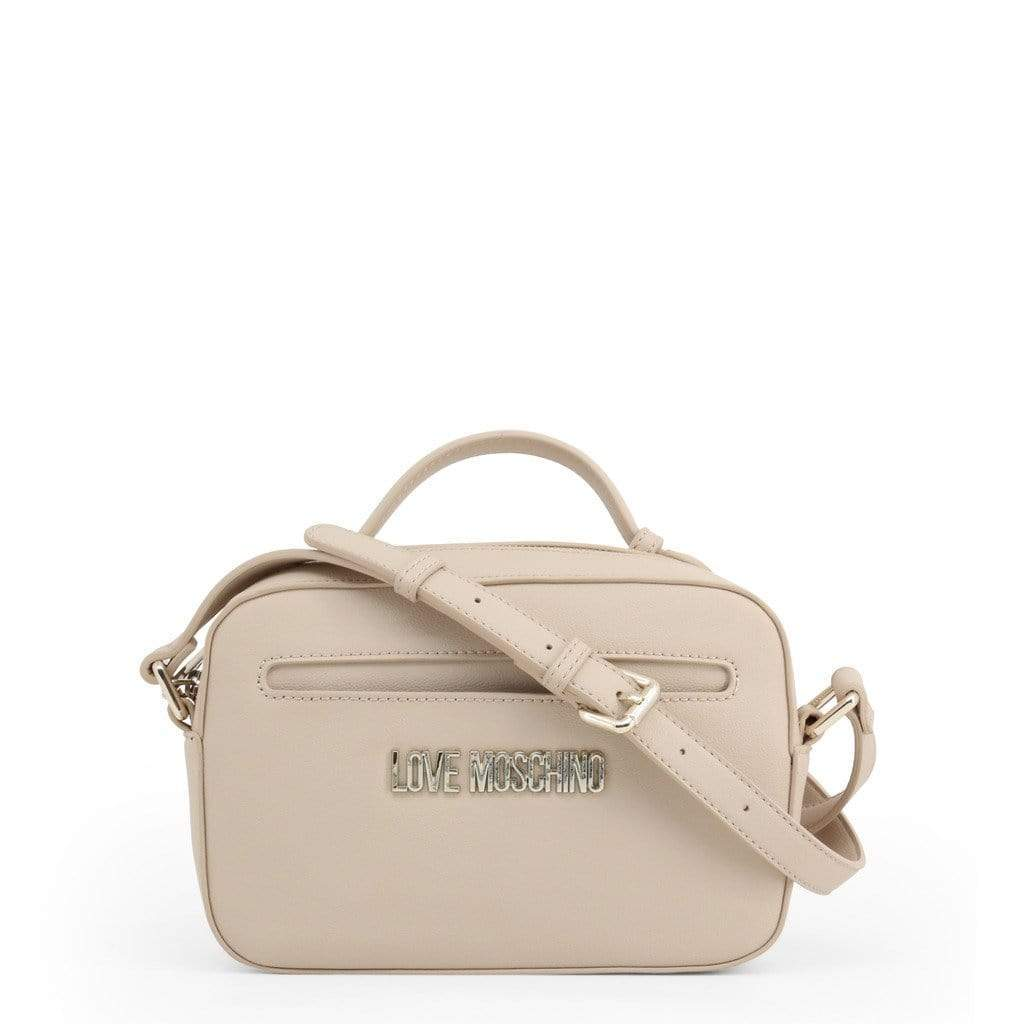 your trendy style Bags Crossbody Bags Love Moschino Women Beige Cross-body Bag - JC4104PP1ALQ brown / NOSIZE