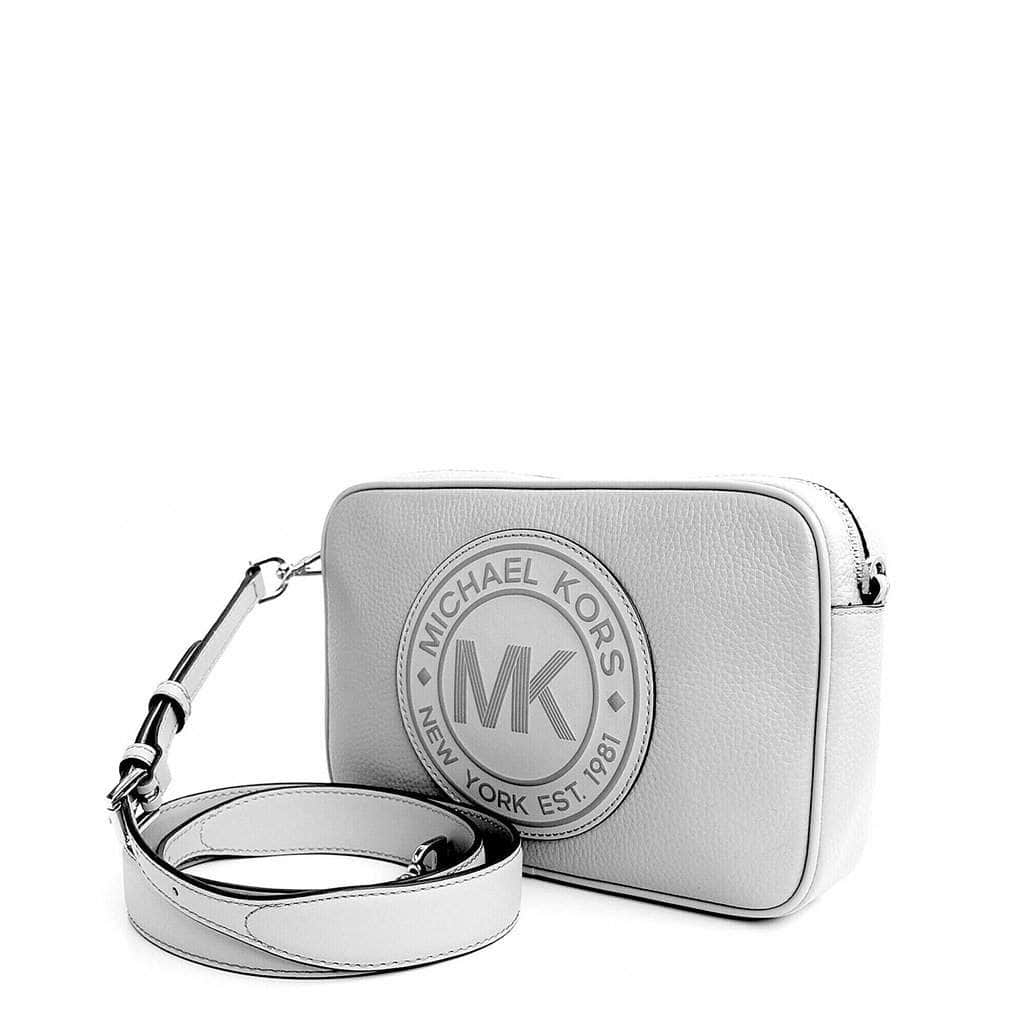 your trendy style Bags Crossbody Bags Michael Kors - FULTON_35F9SF0C3L grey / NOSIZE