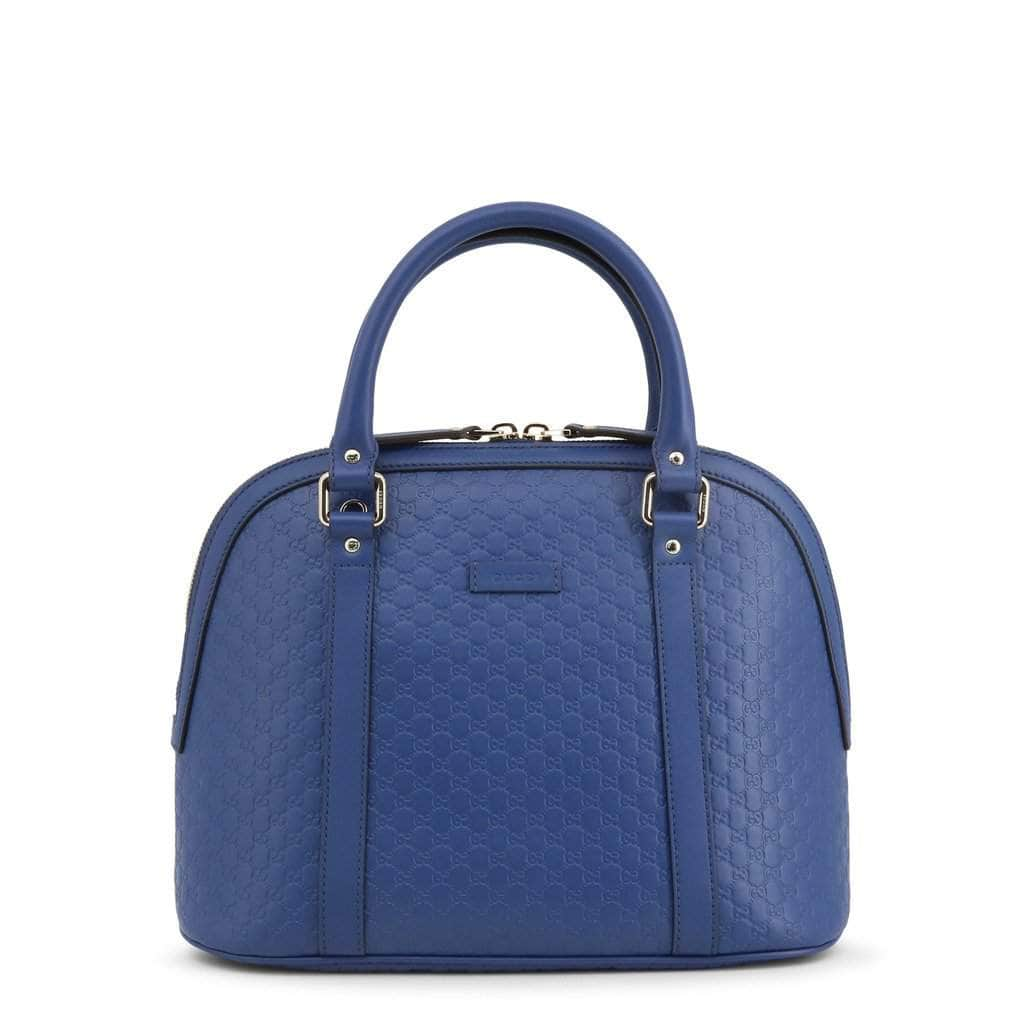 your trendy style Bags Handbags Gucci - 449663_BMJ1G blue / NOSIZE