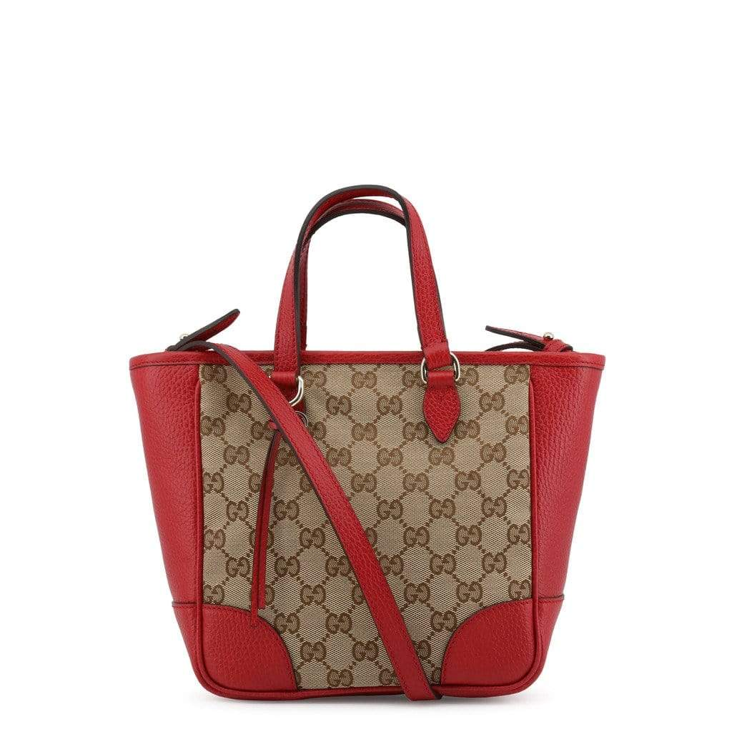 your trendy style Bags Handbags Gucci Women Brown Red Handbag - 449241 KY9LG brown / NOSIZE