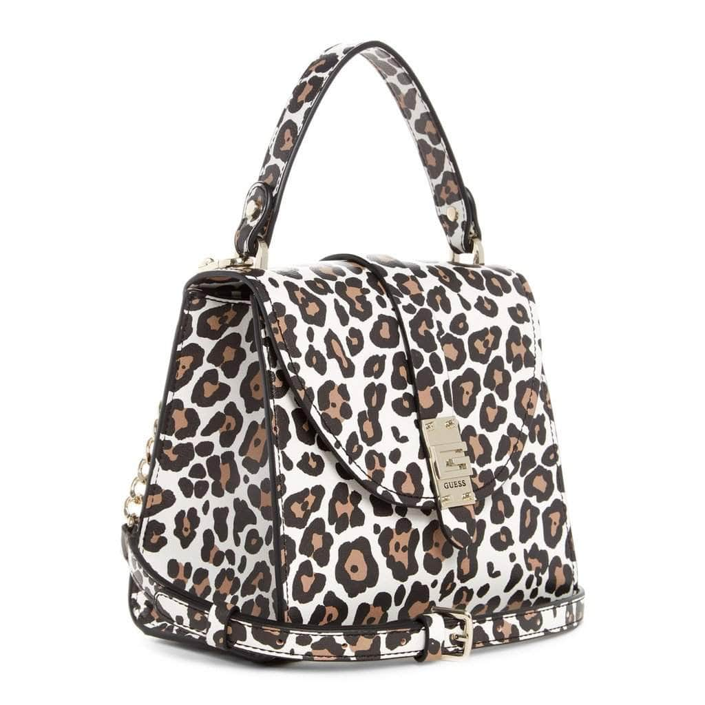 your trendy style Bags Handbags Guess - Nerea_LG775418 brown / NOSIZE