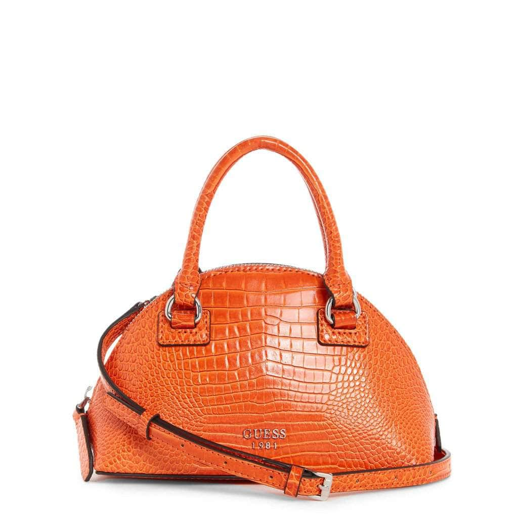 your trendy style Bags Handbags Guess - Shilah_CY776376 orange / NOSIZE