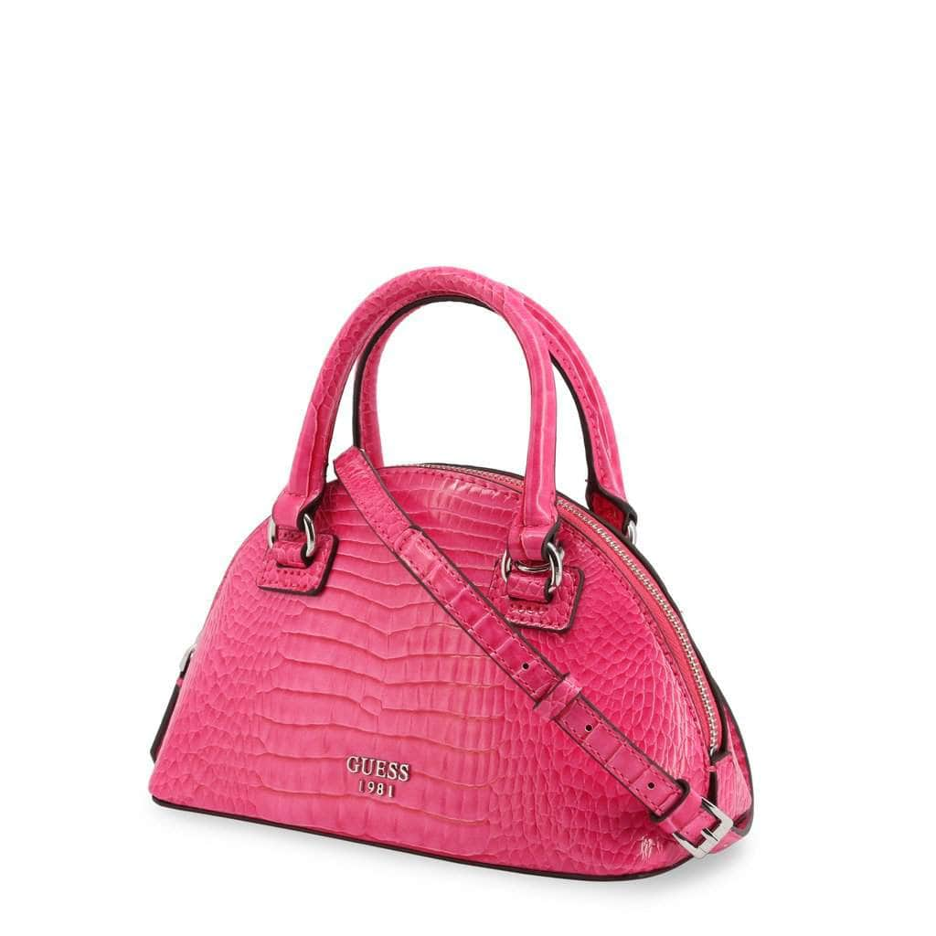 your trendy style Bags Handbags Guess - Shilah_CY776376 pink / NOSIZE
