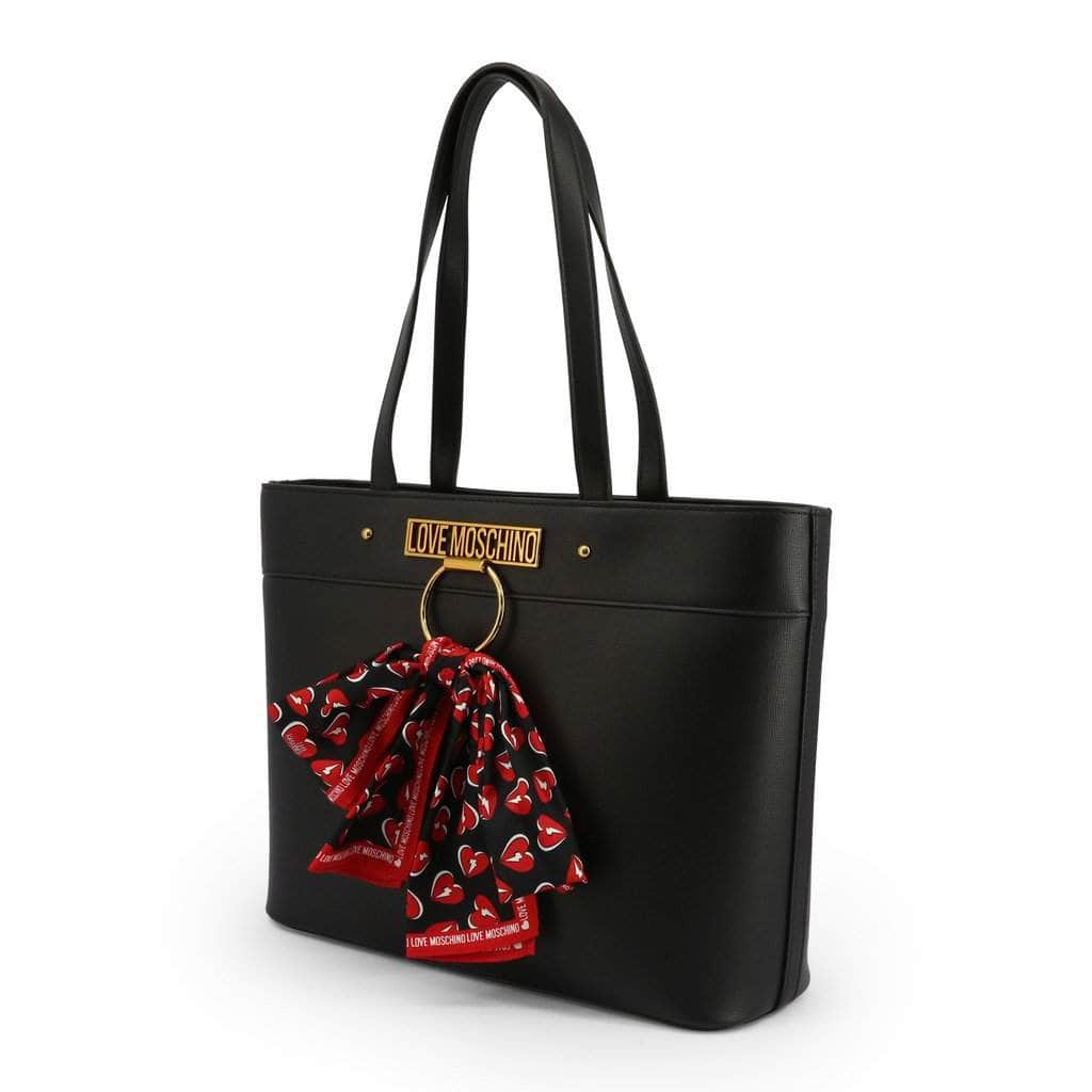 your trendy style Bags Handbags Love Moschino - JC4232PP0BKF black / NOSIZE