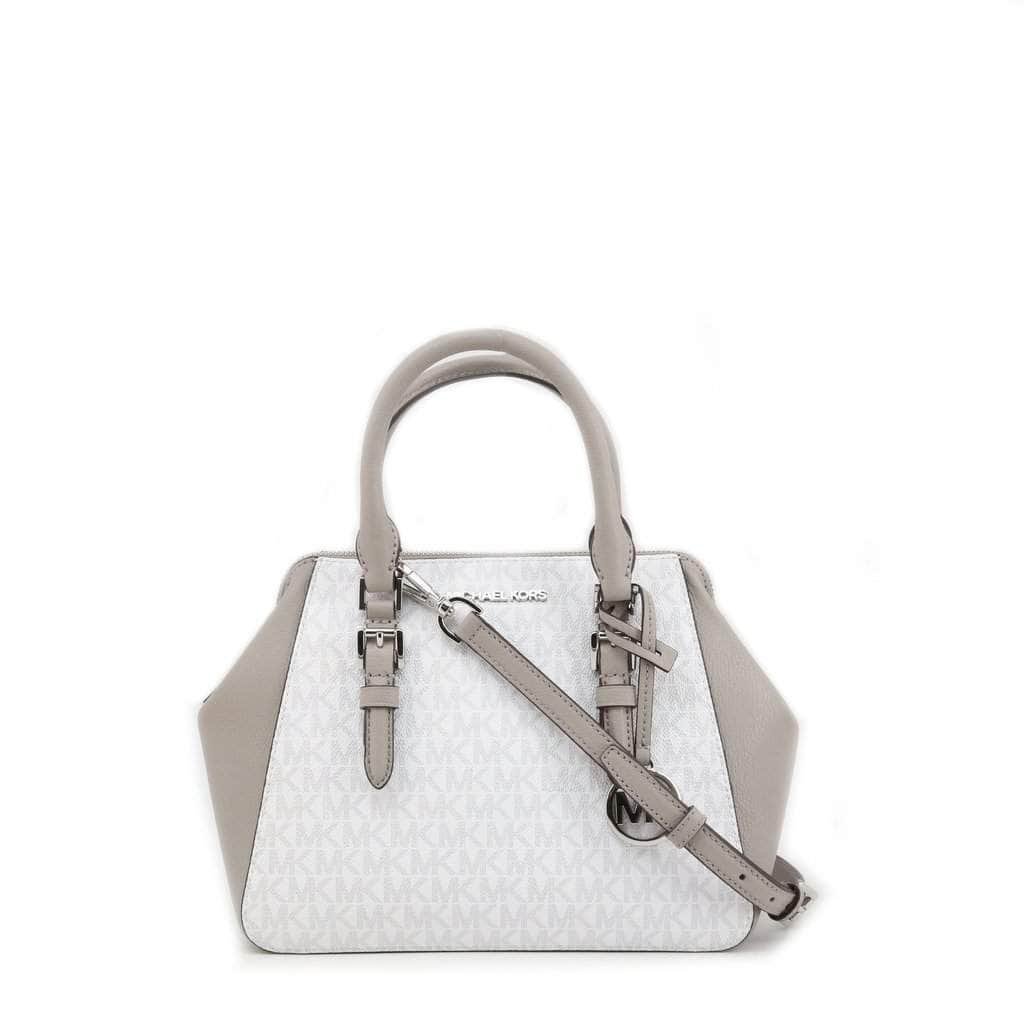 your trendy style Bags Handbags Michael Kors - CHARLOTTE_35T0SCFM2B white / NOSIZE