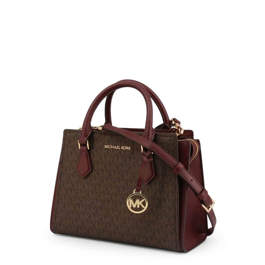 your trendy style Bags Handbags Michael Kors - HOPE_35T0GWXM8B brown / NOSIZE