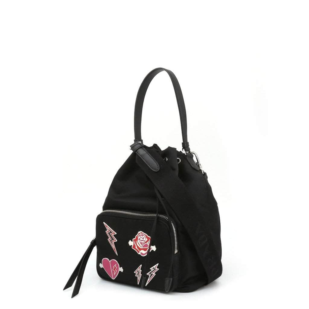 your trendy style Bags Handbags Prada - 1BH097_01TESSUTO black / NOSIZE