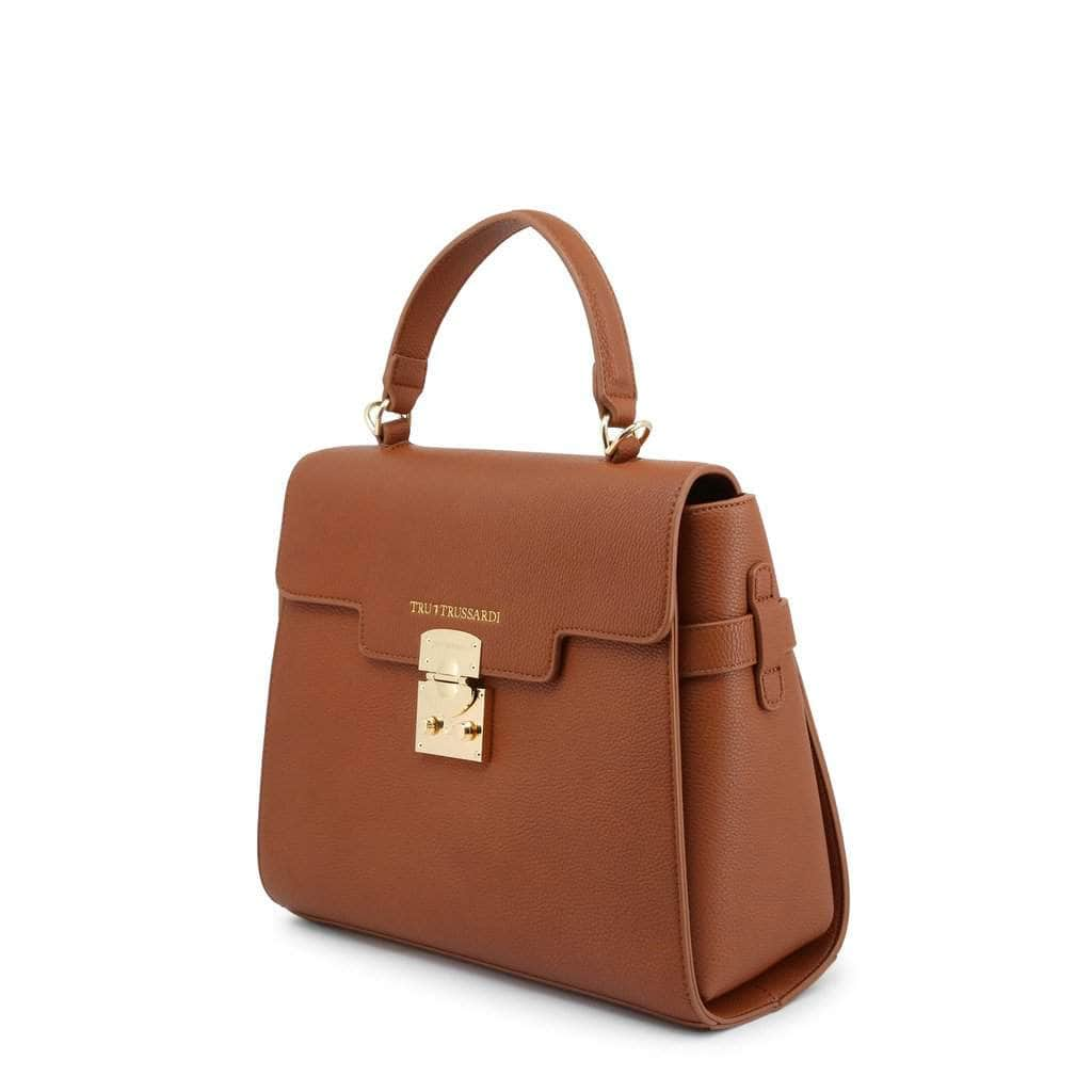 your trendy style Bags Handbags Trussardi - TBLB03 brown / NOSIZE