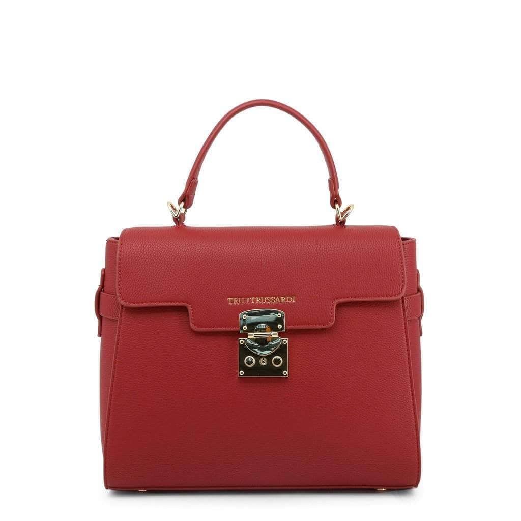 your trendy style Bags Handbags Trussardi - TBLB03 red / NOSIZE