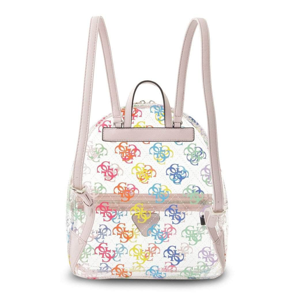 your trendy style Bags Rucksacks Guess - Tash_SR775933 white / NOSIZE