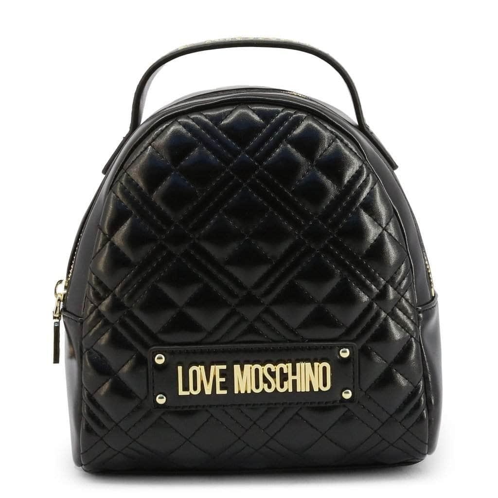 your trendy style Bags Rucksacks Love Moschino - JC4201PP0BKA black / NOSIZE