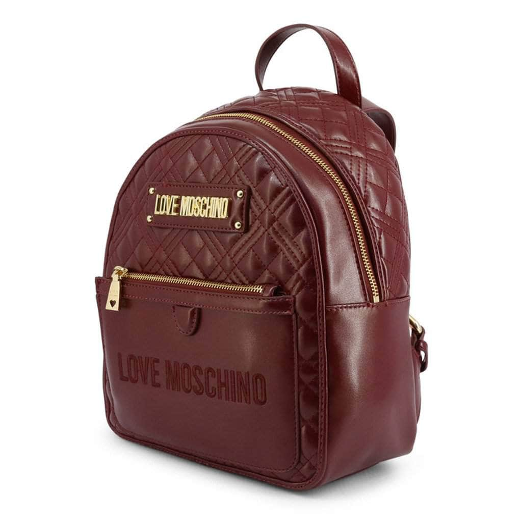 your trendy style Bags Rucksacks Love Moschino - JC4202PP0BKA red / NOSIZE