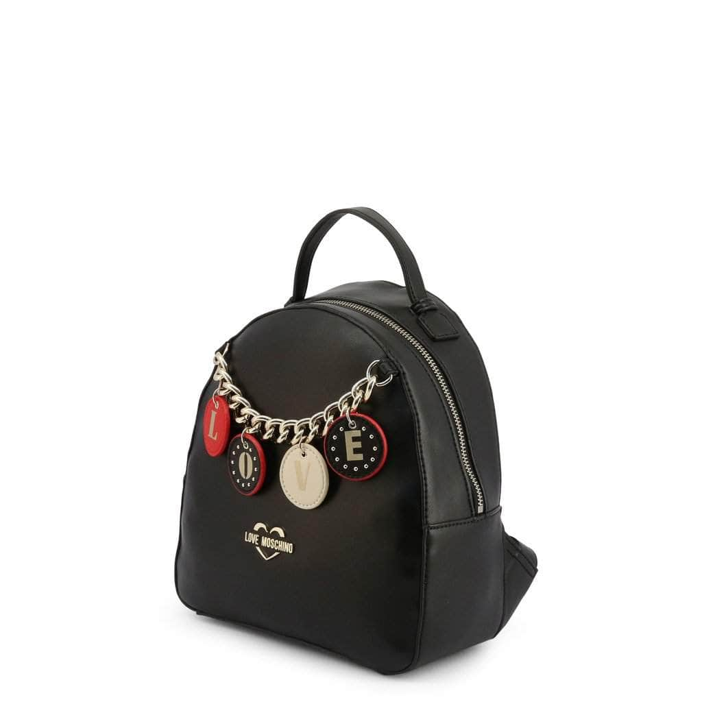 your trendy style Bags Rucksacks Love Moschino - JC4225PP0BKD black / NOSIZE