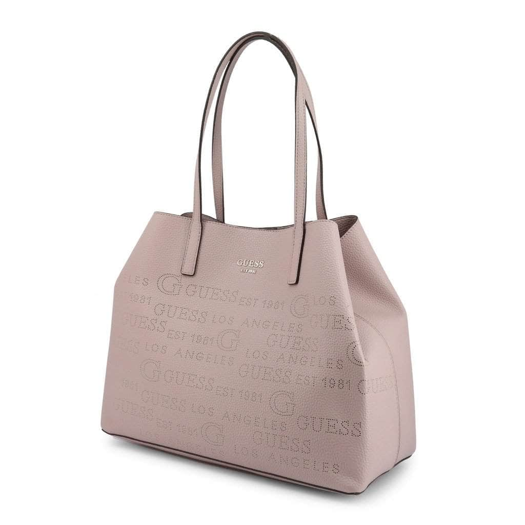 your trendy style Bags Shopping bags Guess - Vikky_PF699524 pink / NOSIZE