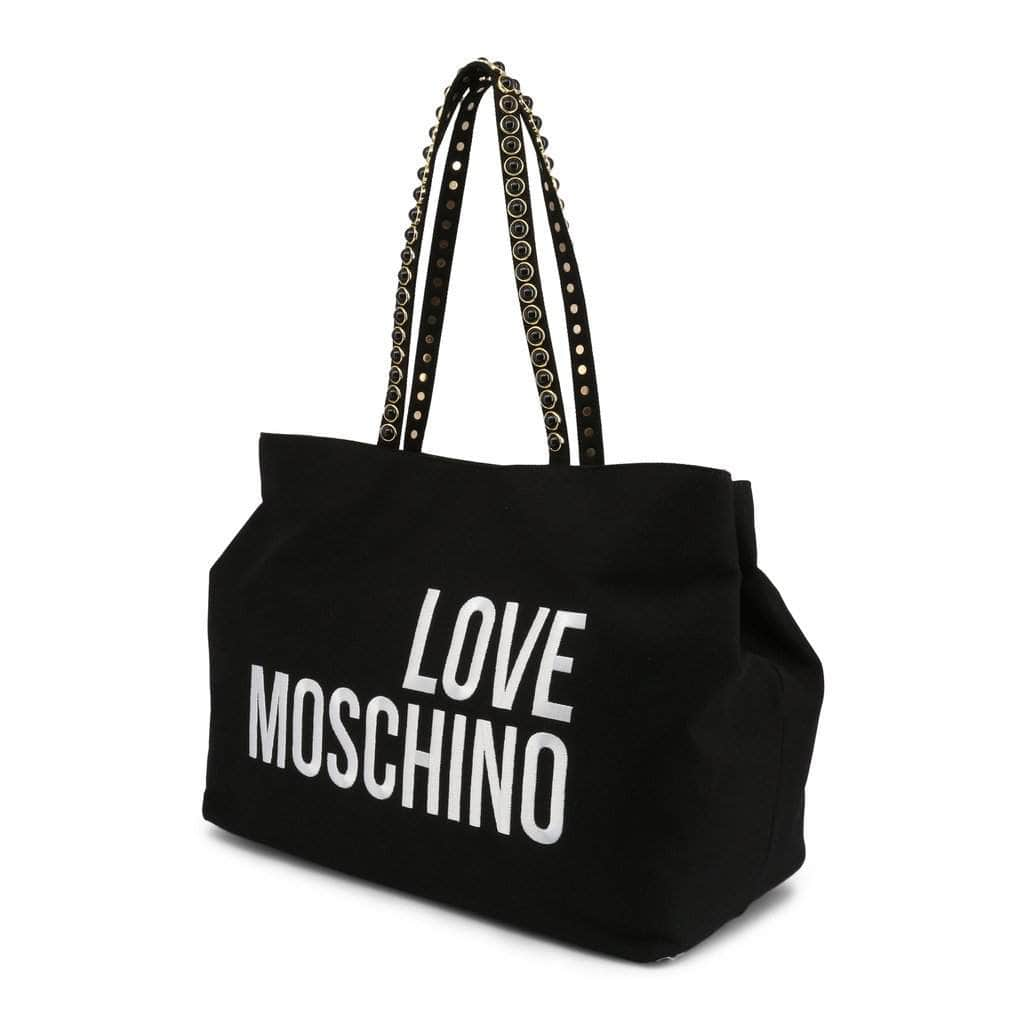 your trendy style Bags Shopping bags Love Moschino - JC4078PP1CLC0 black / NOSIZE