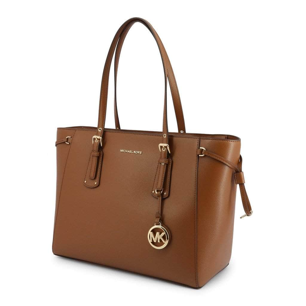 your trendy style Bags Shopping bags Michael Kors - 30H7GV6T8L brown / NOSIZE