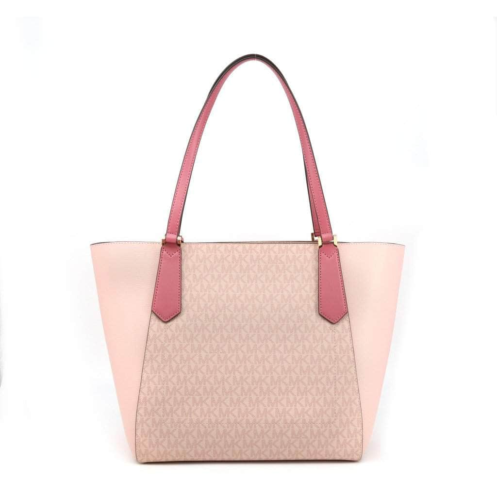 your trendy style Bags Shopping bags Michael Kors Women Pink Shopping Bag - KIMBERLY 35H9GKFT7V pink / NOSIZE