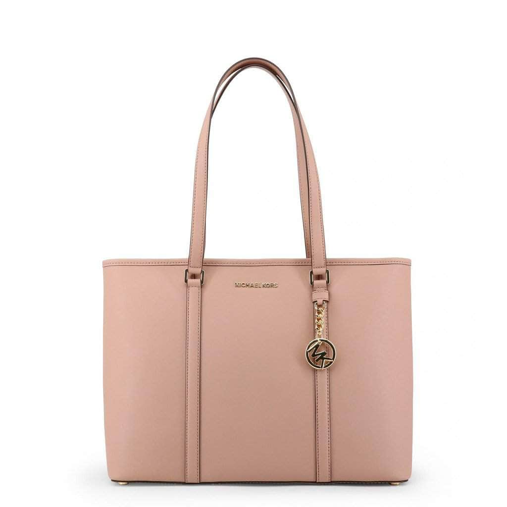 your trendy style Bags Shopping bags Michael Kors Women Pink Shopping Bag - SADY 35T7GD4T7L pink / NOSIZE