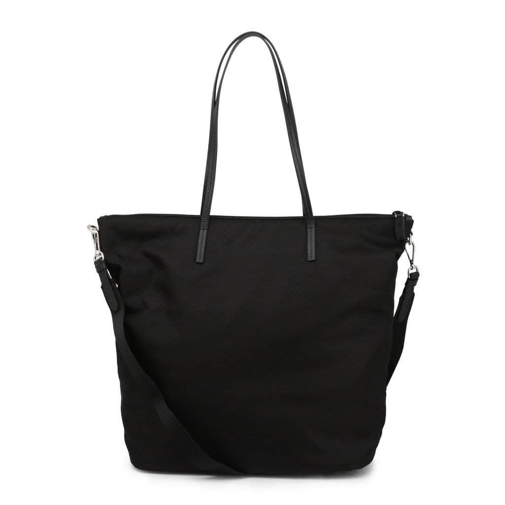 your trendy style Bags Shopping bags Prada - 1BG189_TESSUTO black / NOSIZE