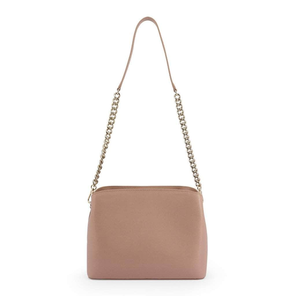 your trendy style Bags Shoulder bags Furla Women Leather Brown Shoulder Bag - TESSA BWA9 pink / NOSIZE