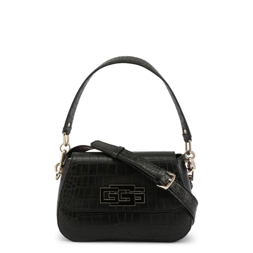 your trendy style Bags Shoulder bags Guess - TripleG_TG774818 black / NOSIZE