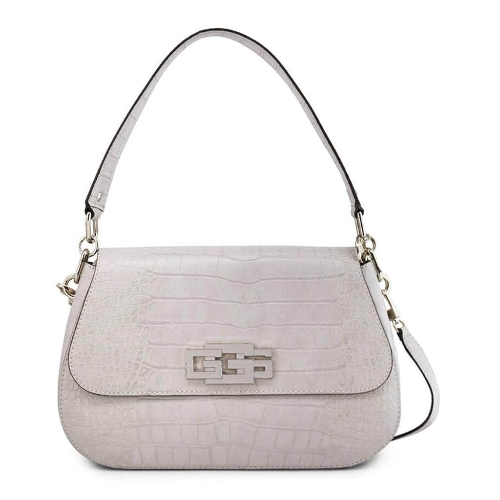 your trendy style Bags Shoulder bags Guess - TripleG_TG774819 grey / NOSIZE