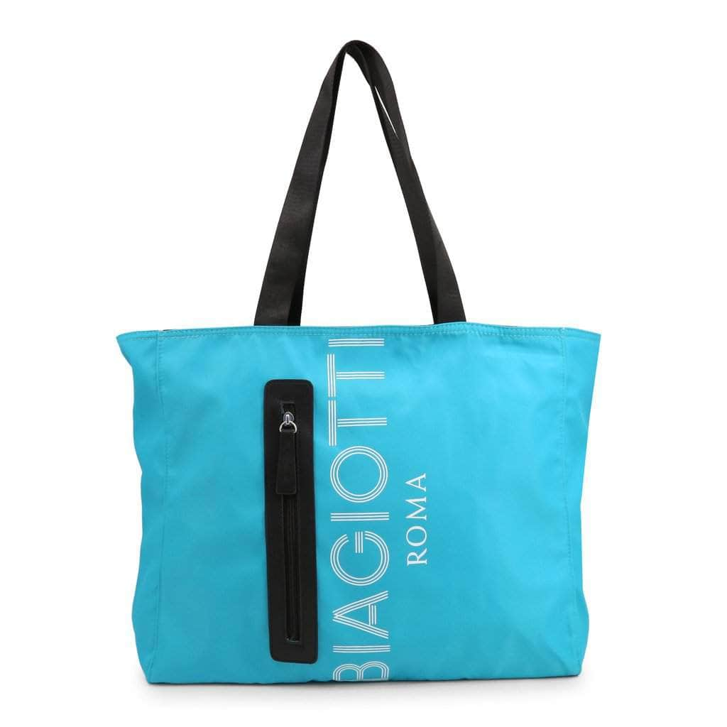 your trendy style Bags Shoulder bags Laura Biagiotti - LEYA_LB20S-261-1 blue / NOSIZE