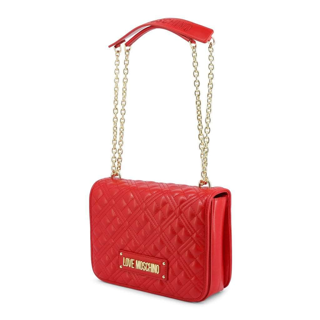 your trendy style Bags Shoulder bags Love Moschino - JC4200PP0BKA red / NOSIZE