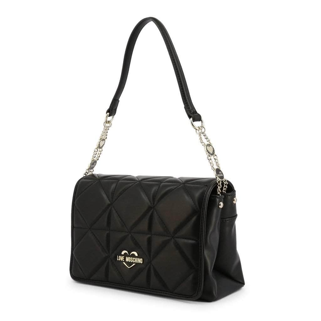 your trendy style Bags Shoulder bags Love Moschino - JC4211PP0BKB black / NOSIZE