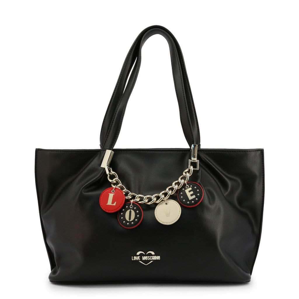 your trendy style Bags Shoulder bags Love Moschino - JC4224PP0BKD black / NOSIZE