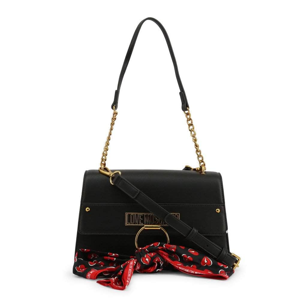 your trendy style Bags Shoulder bags Love Moschino - JC4230PP0BKF black / NOSIZE