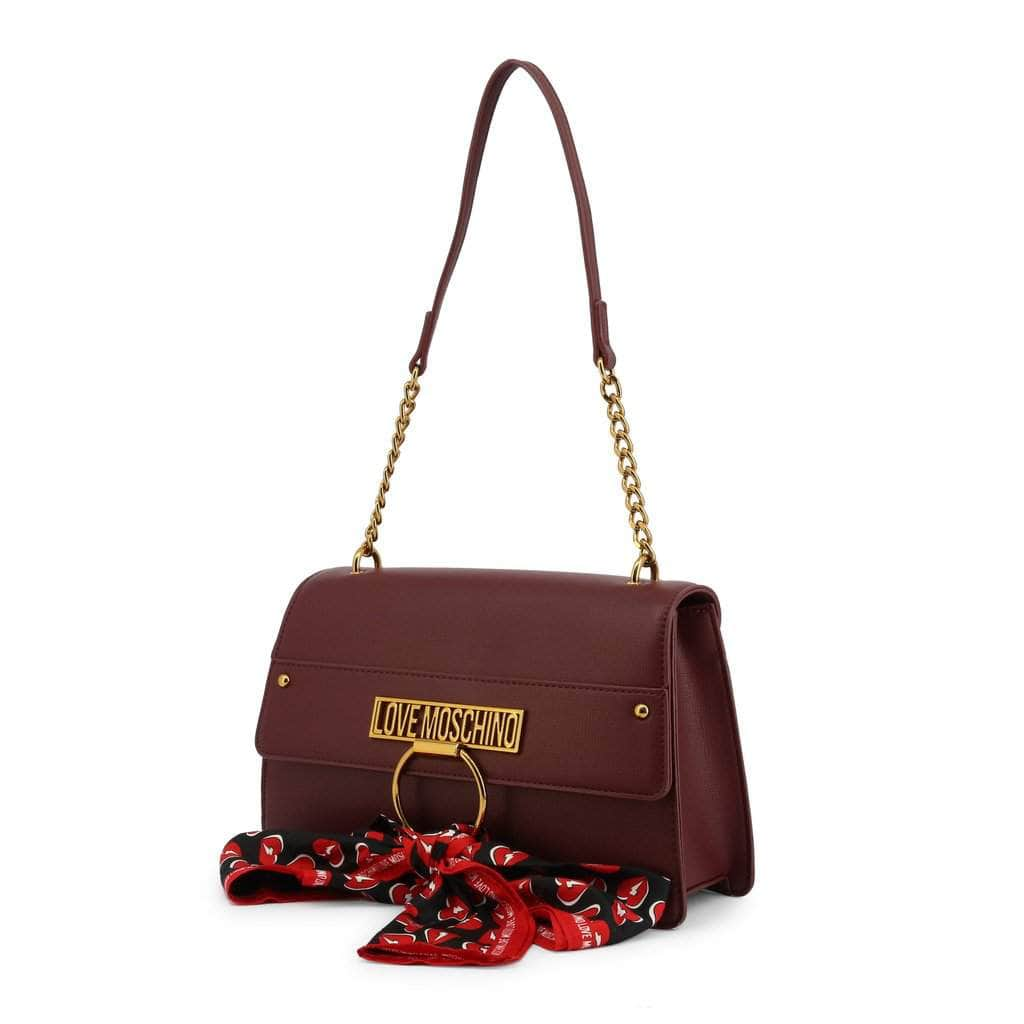 your trendy style Bags Shoulder bags Love Moschino - JC4230PP0BKF red / NOSIZE