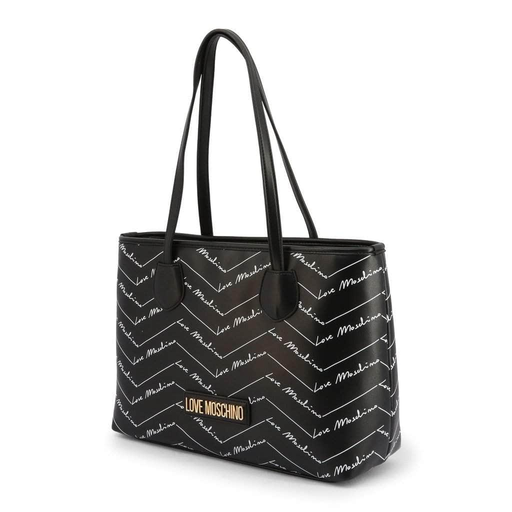 your trendy style Bags Shoulder bags Love Moschino - JC4243PP0BKH black / NOSIZE