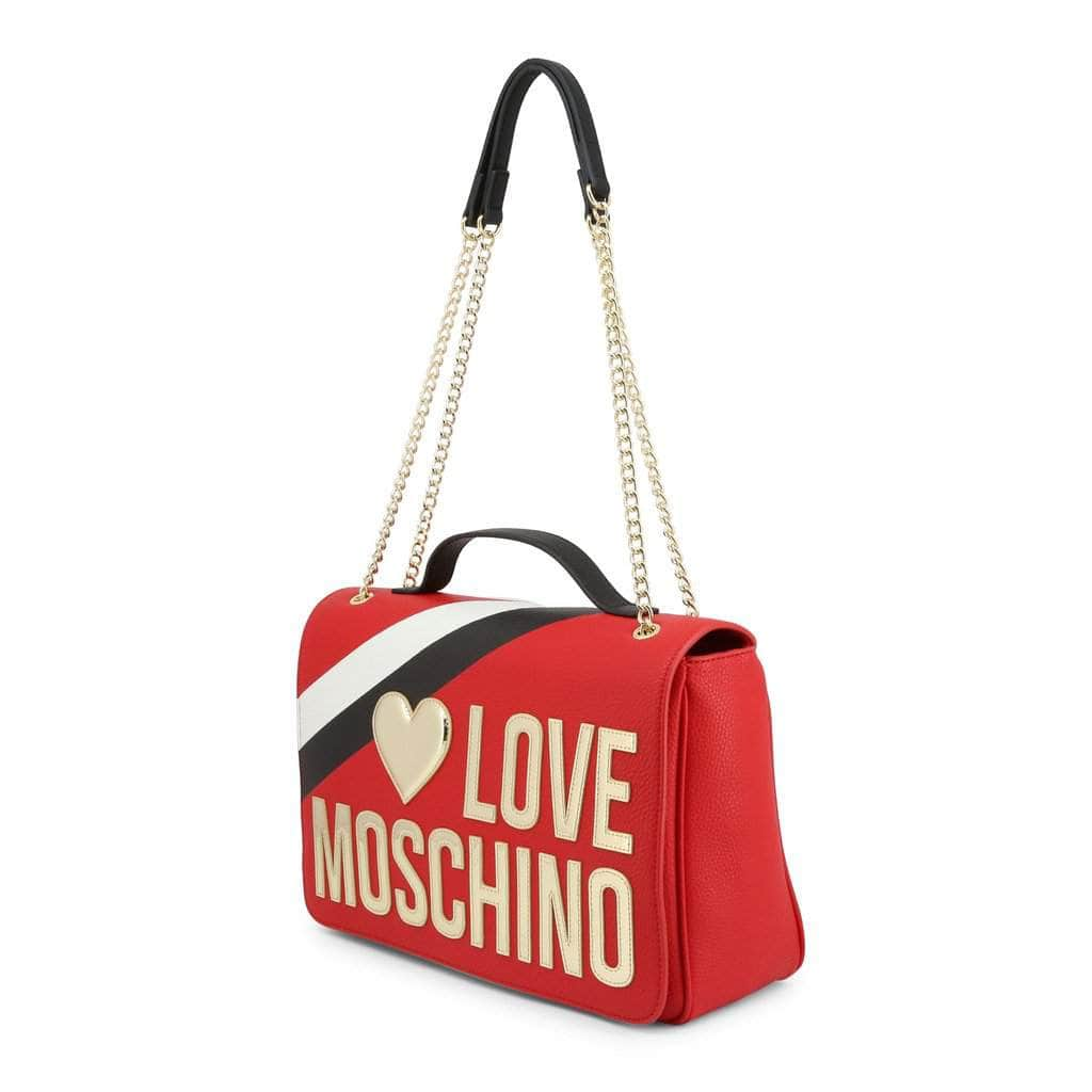 your trendy style Bags Shoulder bags Love Moschino - JC4285PP0AKP red / NOSIZE