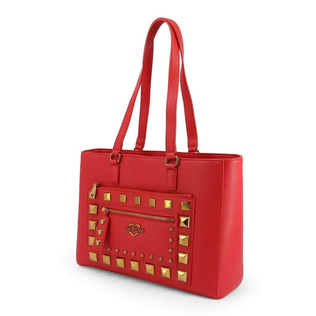 your trendy style Bags Shoulder bags Love Moschino - JC4285PP0BKO red / NOSIZE