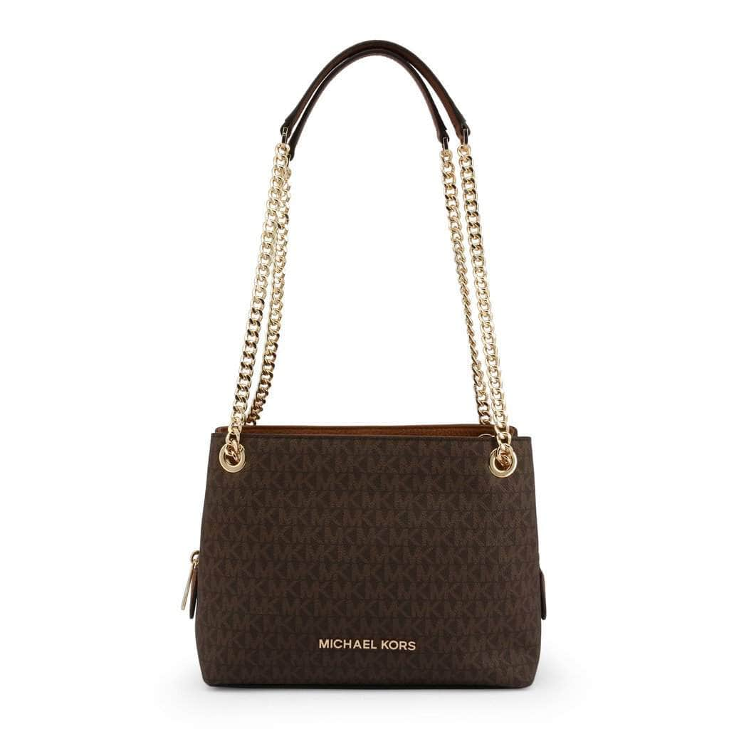 your trendy style Bags Shoulder bags Michael Kors - JETSET_35S9GTTM2B brown / NOSIZE