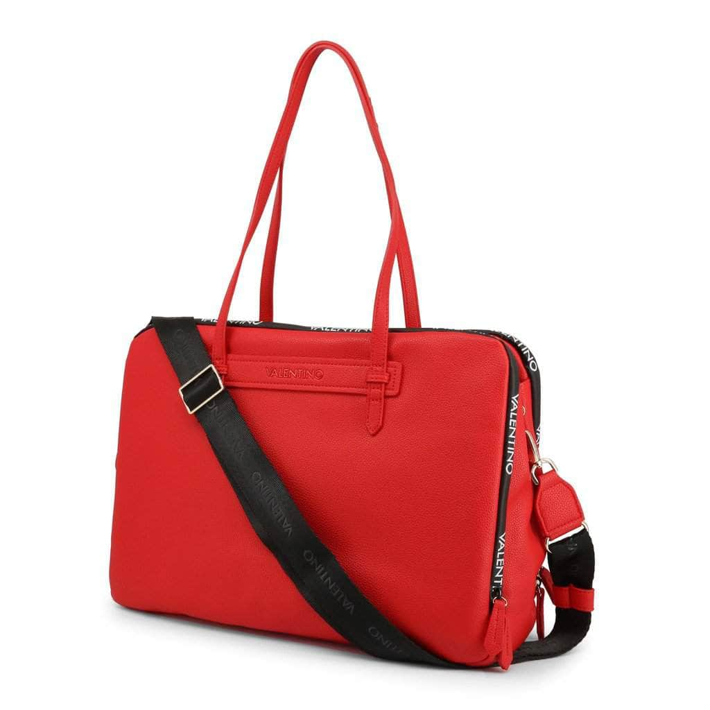 your trendy style Bags Shoulder bags Valentino by Mario Valentino - DOXY_VBS3WV01 red / NOSIZE