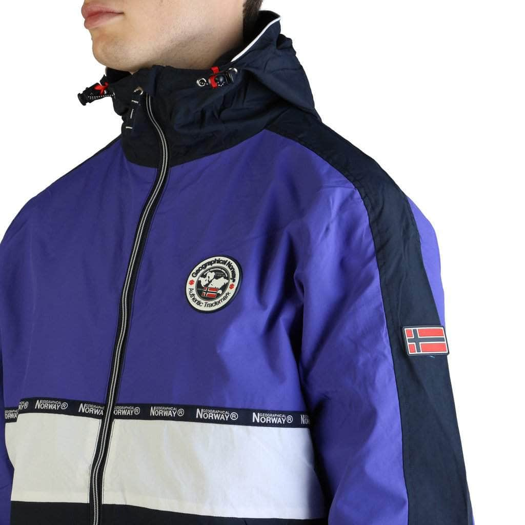 your trendy style Clothing Jackets Geographical Norway - Aplus_man