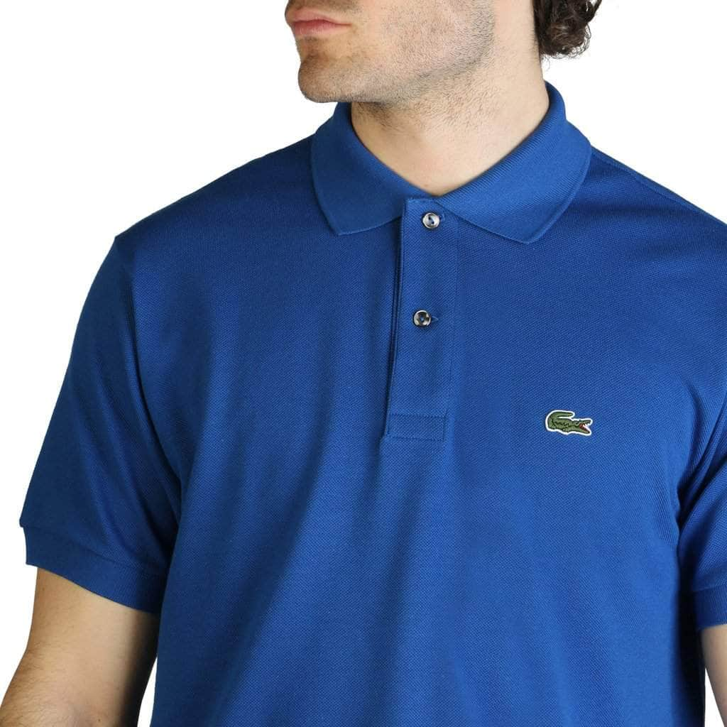 your trendy style Clothing Polo Lacoste - L1212